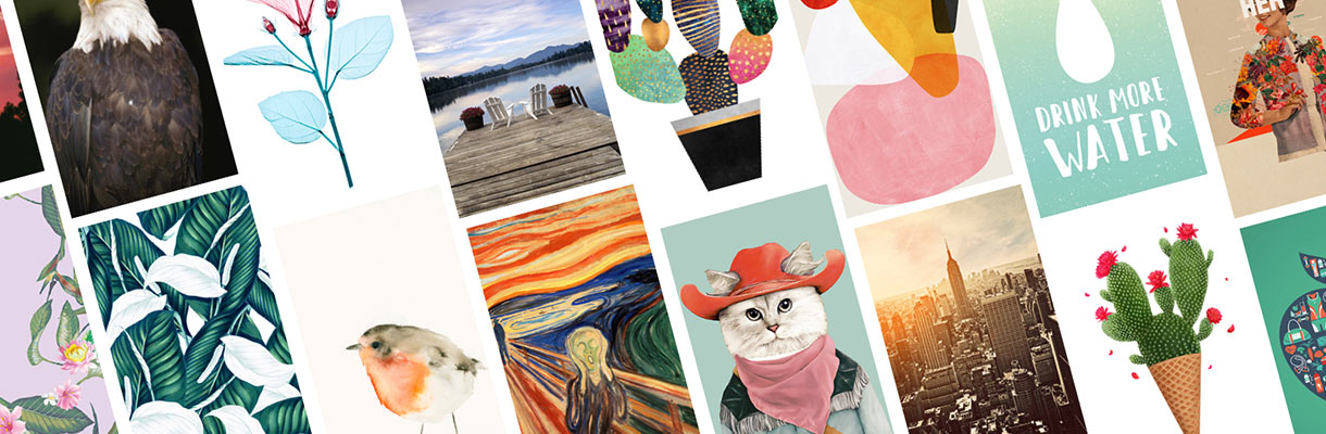 We love your Art