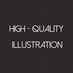 High-Quality Illustration